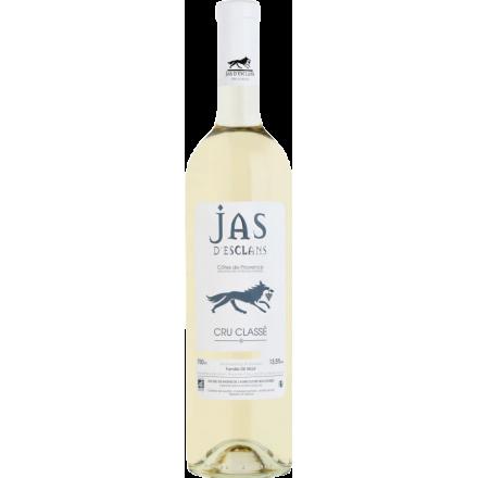 Côtes de Provence Jas D'Esclans Blanc