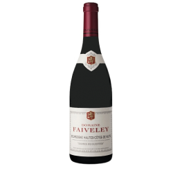 Hautes Côtes de Nuits Dames Huguettes Faiveley 2015