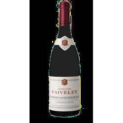 Hautes Côtes de Nuits Dames Huguettes Faiveley 2019