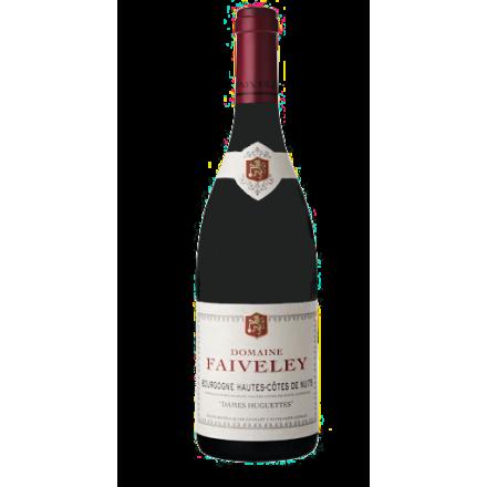 Hautes Côtes de Nuits Faiveley Les Dames Huguettes