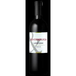 Les Complices By Puech Haut 2018- Languedoc