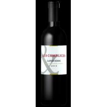 Les Complices By Puech Haut 2015- Languedoc