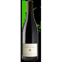 Vieilles Vignes Domaine du Clos des Fées rouge 2013