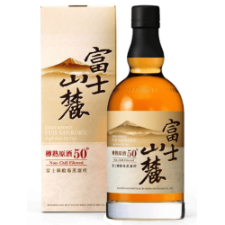 Kirin Whisky Fuji Sanroku