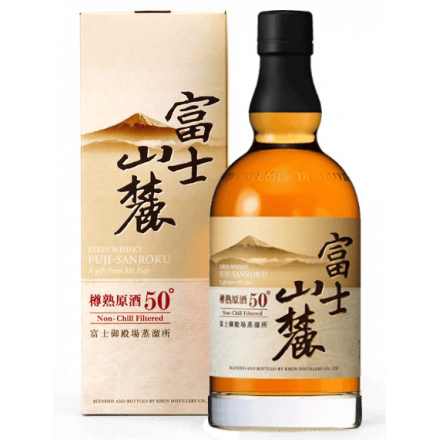Kirin Fuji Sanroku - whisky japonais