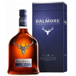 The Dalmore  18 ANS