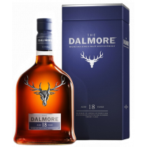 The Dalmore 18 ANS Whisky