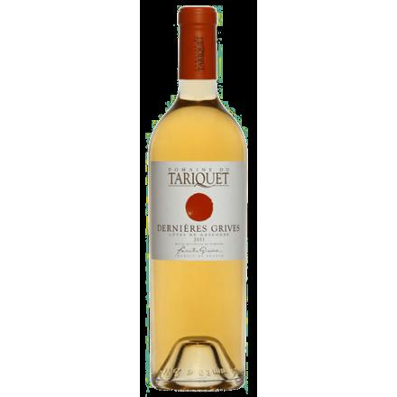 Côtes de Gascogne Tariquet Dernières Grives 2016