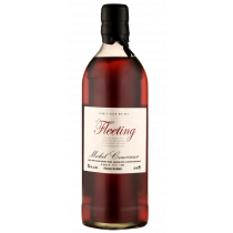 FLEETING Michel Couvreur Whisky
