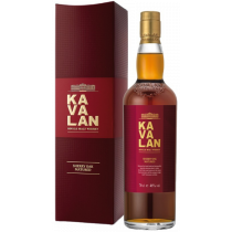 KAVALAN Ex Sherry Oak Whisky