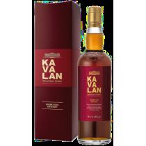 KAVALAN Ex Sherry Oak Whisky