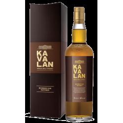 KAVALAN Ex Bourbon Oak