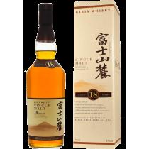 Kirin Whisky 18 ans