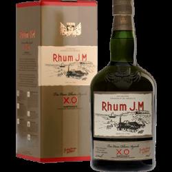 Rhum JM Très Vieux XO