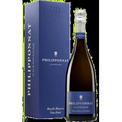 Champagne Philipponnat Royale Reserve Non Dosé