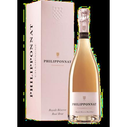 Philipponnat Royale Reserve Rosé