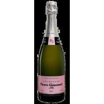 Champagne Pierre Gimonnet Rosé de Blancs