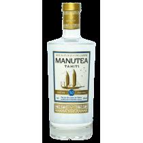 Rhum Manutea Tahiti Blanc