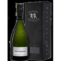 Champagne Pierre Gimonnet Spécial Club 2014