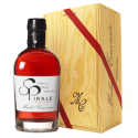 SPIRALE 26 ans WHISKY MICHEL COUVREUR