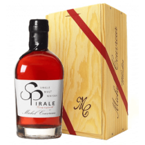 SPIRALE 2002-2020 WHISKY MICHEL COUVREUR