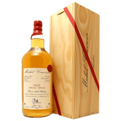 Whisky Michel Couvreur Pale Single Magnum