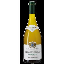 Meursault Charmes 1er Cru 2015