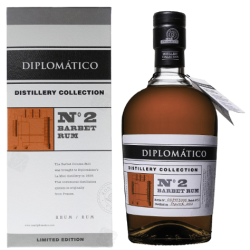 Diplomatico Distillery Collection N°2