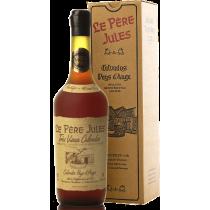 Calvados Le Père Jules 40 ans