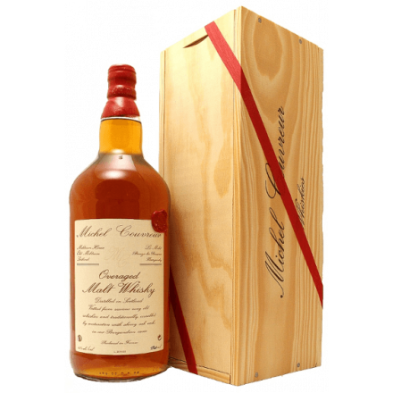 Whisky Michel Couvreur Overaged Magnum