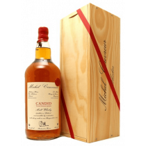 Whisky Michel Couvreur CANDID Magnum