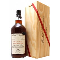 Whisky BLOSSOMING AULD SHERRIED Magnum Michel Couvreur