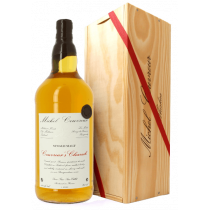 CLEARACH Magnum Michel Couvreur Whisky