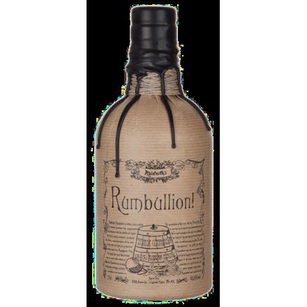 Ableforth's Rumbullion Rhum
