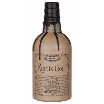 Ableforth's Rumbullion Rhum