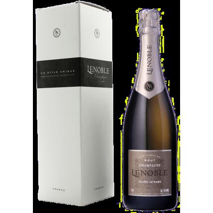 Champagne Lenoble Brut Intense Magnum