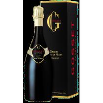 Champagne Gosset Grand Blanc de Noirs