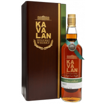 Whisky KAVALAN Amontillado Cask Of