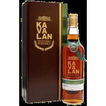 Whisky KAVALAN Amontillado Cask Of