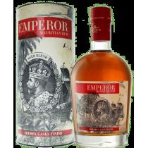 Rhum Emperor Sherry