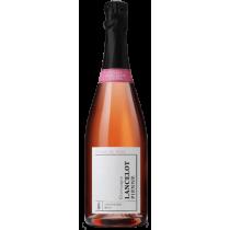 Champagne Lancelot-Pienne Pétale de Rose