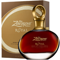 Rhum Zacapa Royal
