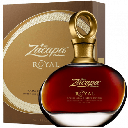 Rhum Zacapa Royal