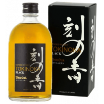 whisky Tokinoka Black