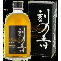whisky Tokinoka Black