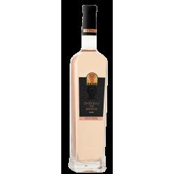 Côtes des Provence Château de Berne Rosé