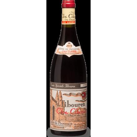 Clos Cibonne Tradition Tibouren  Cru Classé