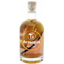 Rhum Ti'Arrangé de Ced' Mangue Passion
