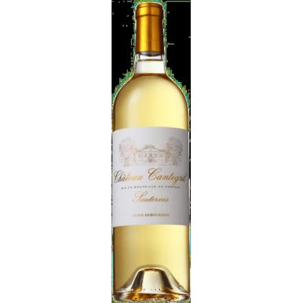 Château Cantegril- Sauternes 2015
