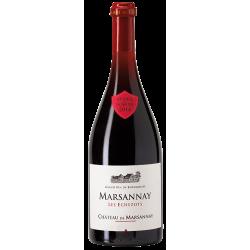 Marsannay Les Echezots 2014